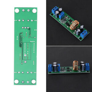 10pcs Power Supply Step Down Module 10a Dc dc Buck Converter 6 5 60v To 1 25 30v