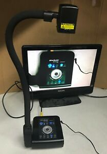 Avermedia Avervision P0b7 Cp355 Flexible Document Camera free Shipping