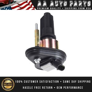 Uf303 Ignition Coil Cassette For 02 05 Chevy Trailblazer Gmc Canyon Envoy