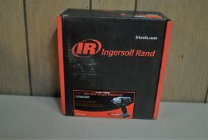 Ingersoll Rand 3 8 Mid torque Cordless Impact Tool W5130 tool Only