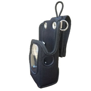 Case Guys Mr8606 5awd Rigid Nylon Holster For Motorola Apx 6000 8000 Radios