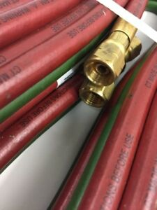 Victor Gas Welder Oxygen And Acetylene Hoses me css pbr010985