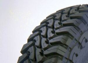 4 New Lt295 70r17 Toyo Open Country M t 128p 10e Bw Tires