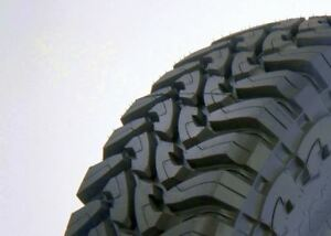4 New 38x15 50r20lt Toyo Open Country M T 125q 8d Bw Tires