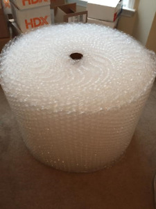 5 16 X 24 Wide Medium Bubbles Perforated 12 100 Ft Bubble Wrap