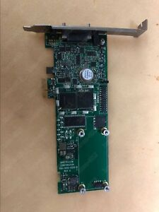 1pc Used Model Tsync pcie Spectracom 1191 1000 0200