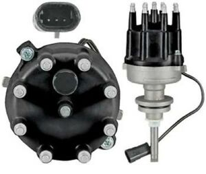 Distributor Fits 1993 1997 Jeep Grand Cherokee Grand Wagoneer Wai World Power S