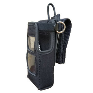 Case Guys Hy3010 5awd Rigid Nylon Holster For Hytera Pd662 Radios
