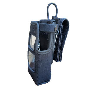 Case Guys Hy3010 5aw Rigid Nylon Holster For Hytera Pd662 Radios
