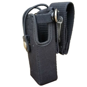 Case Guys Hy3000 5bwd Rigid Nylon Holster For Hytera Pd405 Pd500 Radios