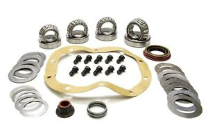 Ratech 304k Ford 7 5 In Complete Differential Installation Kit