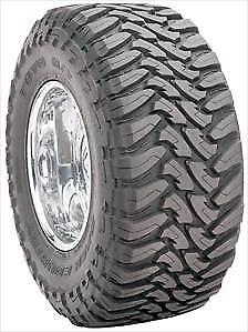 Toyo 360240 Open Country M t Tire 35x12 50r20lt 121q
