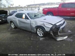 Automatic Transmission 5 Speed Fits 10 Challenger 332896