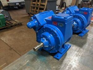 4 Blackmer Tx400a Pump Up To 500gpm