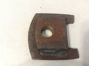 383181r11 A New Lock For An Ih 424 444 504 606 2424 2444 2504 Tractors