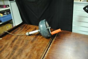 General Pipe D 25 Handy Drain Router