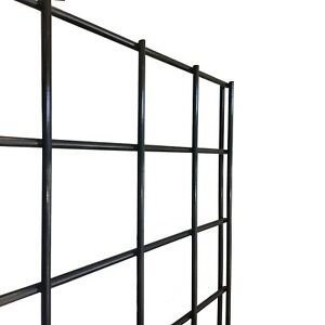 Grid Panel For Retail Display Perfect Metal Grid For Any Retail Display 2