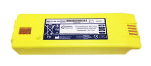Cardiac Science Powerheart Aed G3 Replacement Battery 9146 Used Dated 2 22 2016