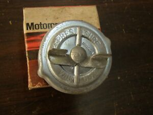 Nos Oem Ford 1971 1975 Torino Galaxie Ltd Thunderbird Gas Cap 1972 1973 1974