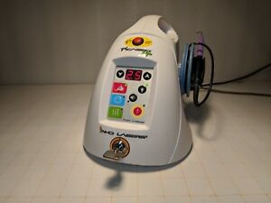 Amd Picasso Lite 2 5 Watt Diode Dental Laser wire less Foot Pedal