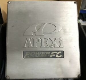 Apexi Power Fc 96 2000 Civic Non Vtec Ecu Pfc Not Hks Fcon V Pro Hondata
