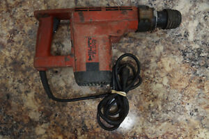 Hilti Te52 Corded Rotary Hammer Drill