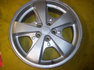 16 Chevy Cavalier Wheel 2000 2001 2002 Factory 00 01 02 Oem Rim 5093 9593205