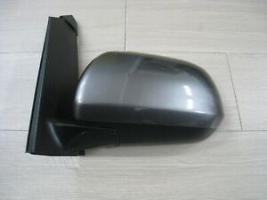 For Toyota Sienna 2013 18 Oem Used Genuine Door Mirror Driver Side View 1h1 left