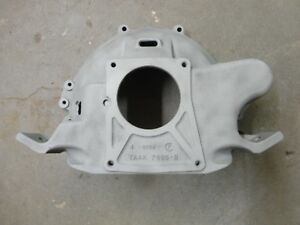 Ford Truck 1957 64 Inline 6 Cylinder Transmission Bell Housing T5 Conversion
