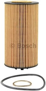 Bosch 72218ws Oil Filter
