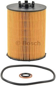 Bosch 72259ws Oil Filter
