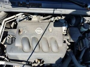 Engine Assembly Nissan Sentra 07 08 09