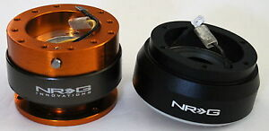 Nrg Steering Wheel Short Hub Adapter Quick Release Rg For Volkswagen Jetta Golf