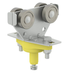 C230 Series Festoon Cable Trolley Ball Joint 10 Trolley 10 Free Clamps