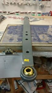 New Ford Tractor Lower Lift Arm Rh lh 4000 4100 4600 4610 With Removable Ball