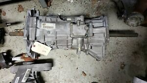 Corvette C6 Z06 Tremec T56 Manual Six Speed Transmission 63k Miles 2006 2007