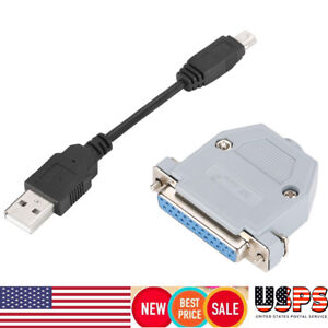 Usb Cable Uc100 Cnc Usb Motion Controller For Mach3 Uuc100 Usb Motion Controller