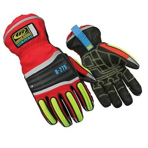 Ringers R 279 Subzero Insulated Work Gloves Cold Weather snow Gloves Large