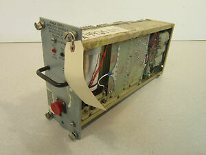 Hyperion Ind Corp 2868595 5 Power Supply 5 0 Dc Volts Output