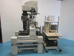 Hitachi Mp 5802 Mask Aligner Projection Aligner Stepper Price Reduced