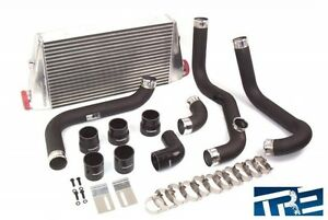 Treadstone Performance 08 11 Chevy Cobalt Ss Turbo Fmic Intercooler Kit Tr10blkr