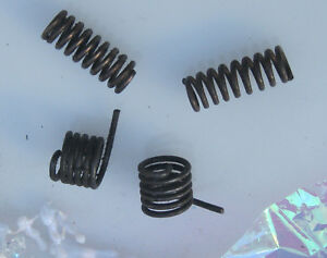 Corvette 1956 1957 1958 1959 1960 1961 1962 Wiper Transmission Repair Springs