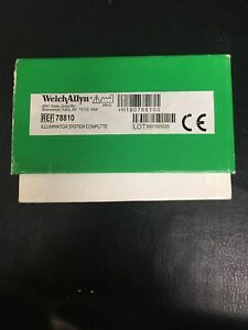 Welch Allyn 78810