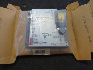 Alc Automated Logic Lgc Bacnet Module New Sealed