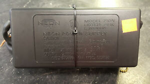 Neon Tech 210ai Transformer Neon Power Supply Used Tested And Working