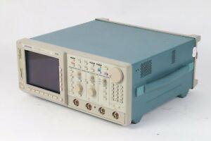 Tektronix Tds 784d 1ghz 4gss 4 channel Digital Phosphor Oscilloscope See Details