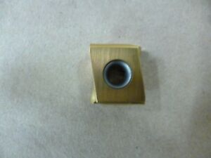 Ingersoll Sp6h Sp6n Indexable Carbide Milling Inserts Dpm434l051 Grade In1530
