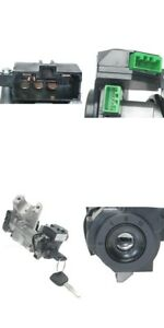 Ignition Lock And Cylinder Switch Fits 2003 2005 Honda Civic Standard Motor Pro