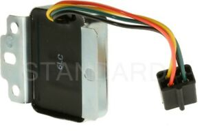 Voltage Regulator Fits 1972 1975 Jeep Cj5 cj6 Wagoneer Cherokee j10 Standard Mo