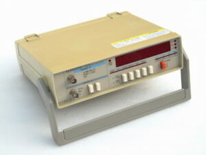 Kenwood Frequency Counter 2 4 Ghz Fc 758 a Electronic Oscillation Pulse Signal